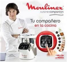 moulinex cuisine companion cocina moulinex hf800a13 cuisine companion