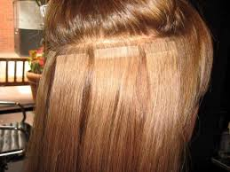 what is hair extension what is the used in hair extensions quora