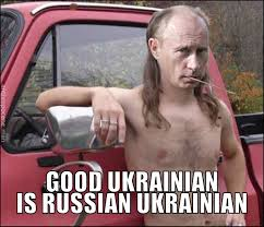 Meme Law - almost politically correct putin redneck russian anti meme law