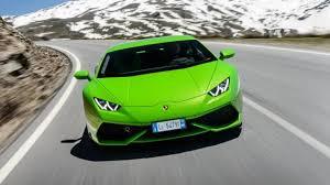 all cars of lamborghini lamborghini huracan review top gear