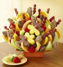 140 best fruit bouquets images on pinterest desserts fruit