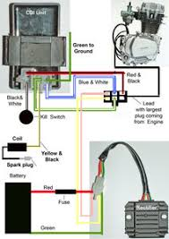 motorcycle cdi wiring diagram wiring diagram and schematic design