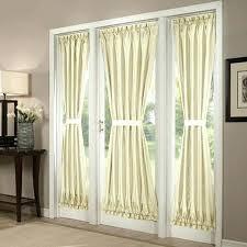 kitchen door curtain ideas kitchen door curtains teawing co