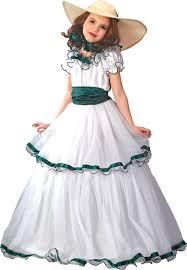 Halloween Costumes Belle U0027s Southern Belle Costume Kids Costumes
