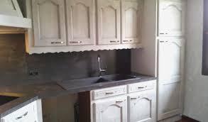 relooker cuisine en chene cuisine chêne massif relooking meuble chene avec relooker