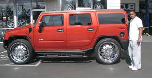 bentley truck james harden nate clements hummer h2 on 26s celebrity carz