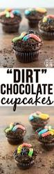 best 20 dirt cupcakes ideas on pinterest fill dirt cupcakes