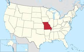 Simple Map Of Usa by Us Map States Missouri Maps Of Usa