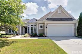 Carolina Homes Carolina Preserve Homes For Sale Cary Nc Dell Webb Cary