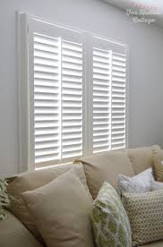 Upgrade White Curtains by Just Blinds Omaha Business For Curtains Decoration