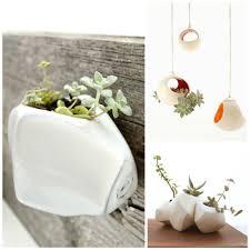 Ceramic Wall Planters Images U2013 Home Furniture Ideas