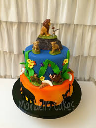 Lion King Baby Shower Cake Ideas - 248 best maridell u0027s cakes images on pinterest birthday cakes
