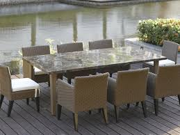High End Outdoor Furniture Brands by Luxury Patio Furniture Brands