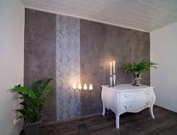 wohnraum wandgestaltung mit marmorputz traditional dining room - Wohnraum Wandgestaltung