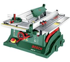 Bosch Saw Bench Bench Tools Free Standing Wja Distributors Diy U0026 Professional