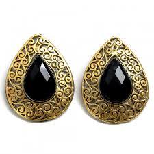 golden earrings earrings