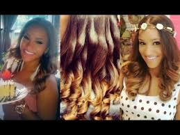 how to salvage flexi rod hairstyles how to long lasting curls with flexi rods daily results shown