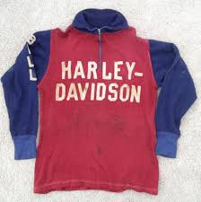 Cheap Harley Davidson Clothes Sold On Ebay Vintage Harley Davidson Racing Jersey From The 1930 U0027s