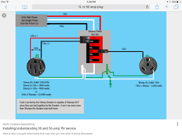 wiring diagram for 2005 seabreeze motorhome exhaust for