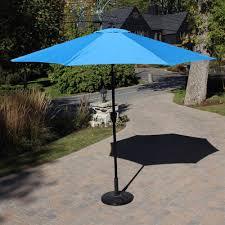 Southern Butterfly Umbrella by Patio Umbrellas Offset U0026 Half Umbrellas Lowe U0027s Canada