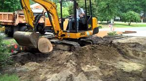 mini excavator jcb 803 youtube