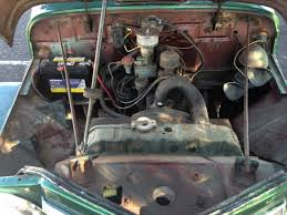 wwii jeep engine 4 500 1951 willys jeep wagon