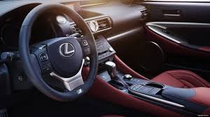 lexus nx black red interior 2017 lexus rc luxury sedan lexus com