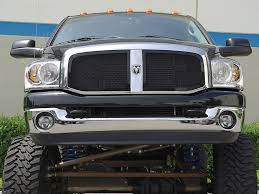 2007 dodge ram grille 2007 dodge ram 1500 custom grilles in houston