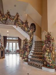 Decorated Christmas Trees Houzz by Elegant Christmas Decorations Houzz