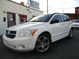 2007 Dodge Caliber Interior 2007 Dodge Caliber 4dr Hb R T Fwd Best Roanoke Auto Sales Inc