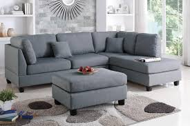Charcoal Gray Sectional Sofa Sofa Grey Sectional Sofa With Chaise Charcoal Gray Sectional
