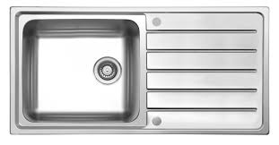 Inset Sinks Kitchen by Stainless Steel Inset Sinks Sink Types