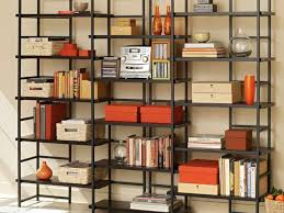 decor beautiful shelves designs beautiful bookcase ideas