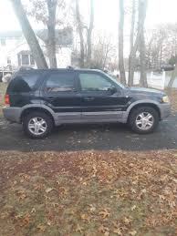ford escape questions hello i u0027m new here and i just bought a