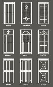 Indian Home Door Design Catalog Best 25 Window Grill Ideas On Pinterest Window Grill Design