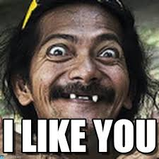 I Like Meme - i like you ha meme on memegen