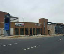 breaking news gateway at utc safeway to open april 6 hyattsville