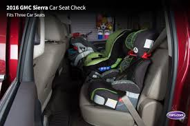 jeep grand 3 row seats which cars fit three car seats cars com
