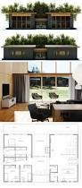 Small Lake House Floor Plans by Small House Plan Huisontwerpen Pinterest Small House Plans