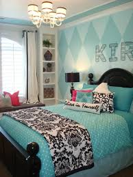 Turquoise Home Decor Ideas Cute And Cool Teenage Bedroom Ideas Turquoise Bedrooms