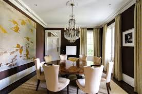 Oversized Dining Room Tables Marvelous Oversized Dining Tables Windows With Dark Wood Table