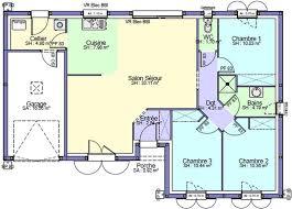 prix maison neuve 2 chambres maison individuelle acco modèle tourmaline