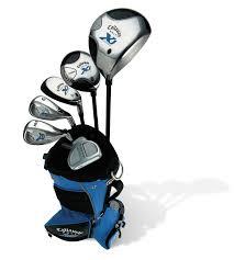 callaw amazon com callaway xj junior 7 piece boy u0027s golf club set 5 8