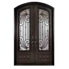 delectable wrought iron front doors fresh at door exterior