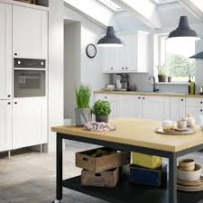 kitchen style industrial kitchen design brick wall open shelves