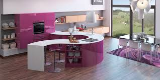vente cuisine cuisine acheter une cuisine design en laque ã bordeaux acr cuisines