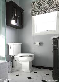 Idee Deco Toilette by Noir Et Blanc Toilette Sur Idees De Decoration Interieure