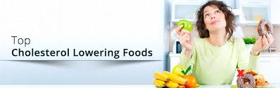 diet for high cholesterol avoid cholesterol eat healthy food