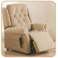 Bespoke Recliner Chairs Grosvenor Mobility Discounts On The Grosvenor Rise And Recliner