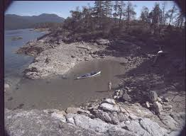 curme islands wallpapers paddling desolation sound by canoe